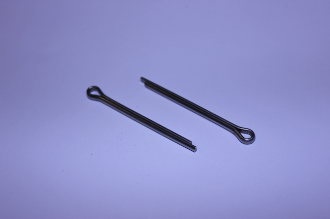 Anti Roll Bar Castle Nut Cotter Pins