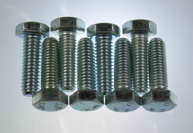 Mk1 Escort Engine Mount Bolts £4.50