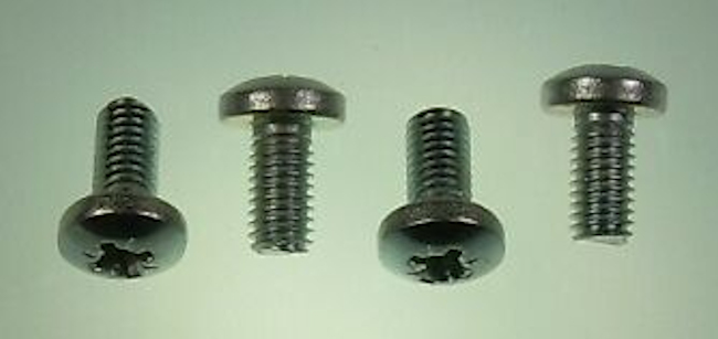 Mk1 Escort External Door Handle Screws £2.25