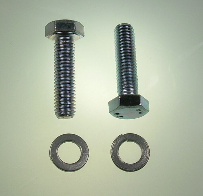 Mk2 Escort Fuel Pump Bolts & Washers £2.50