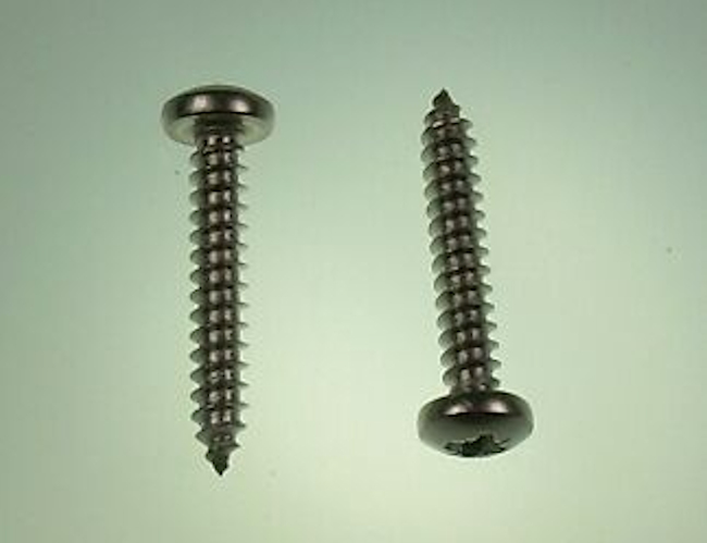 Mk1 Escort Fuse Box Screws £1.99