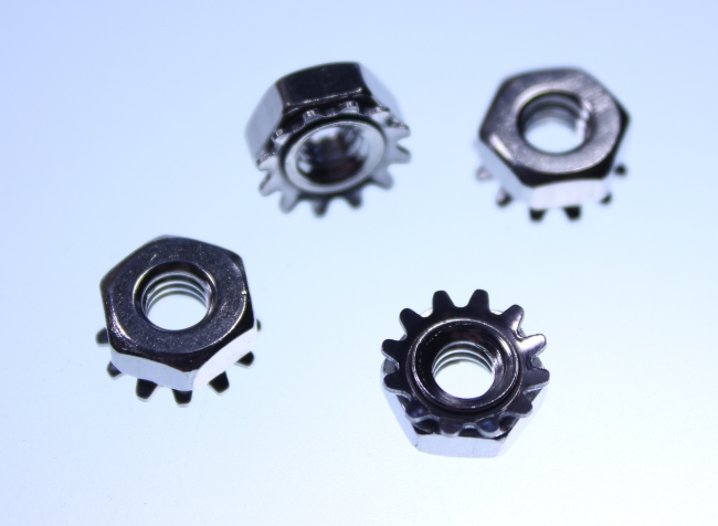 Mk1 Escort Rear Cluster Fixing Nuts £3.99