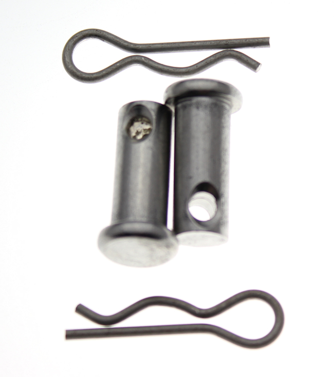 Mk1 & Mk2 Escort Door Check Clevis Pins & R Clips £5.99