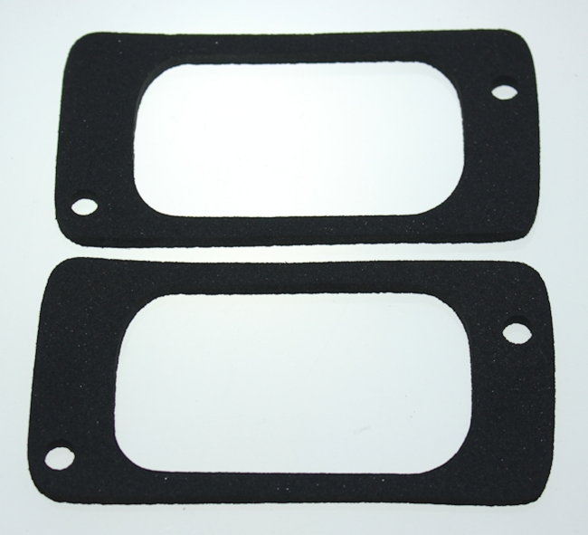 Mk1 Escort Front Idicator Body Seals Only £6.50