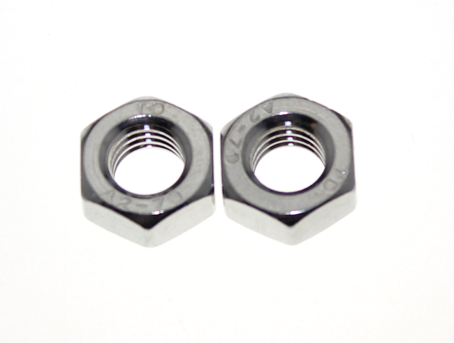 Mk2 Escort Steering Column Bracket Nuts £1.25