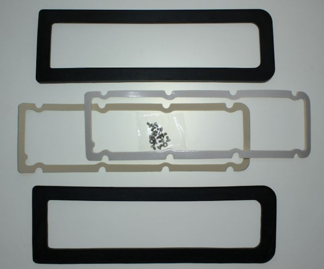 Mk1 Escort Rear Cluster Seal & Screw Set £35.99